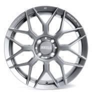 "Skill Wheels. 7.5x17"", 4x100.00, ET30, ЦО 73,1мм. Под заказ"