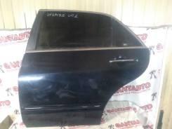 Дверь боковая задняя левая Honda Inspire, UC1