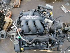 Двигатель в сборе AJ Mazda Tribute Ford Escape EPFW Epfwf 126919км