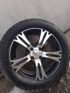 Продам комплект летних колес Pirelli 205/55r15