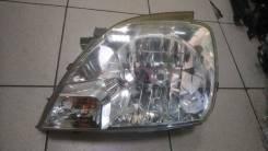 Фара левая Toyota Regius RCH41 26-104