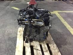 Двигатель Volkswagen Passat B6 2,0 л 150 л. с. FSI