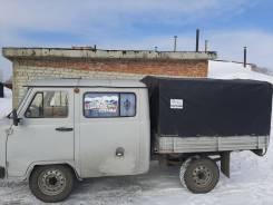 УАЗ-39094 Фермер. Продам УАЗ-Фермер 2004 г., 4x4