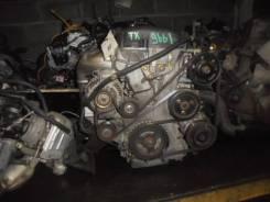 Контрактный двигатель L3ve 4wd в сборе