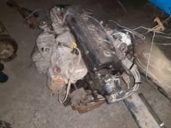 В разбор двигатель GA15DE Nissan Pulsar