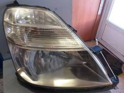 Фара Honda Stream RN1 1-я модель № 100-22360 дефект