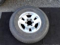 Запасное колесо Toyota surf kzn185