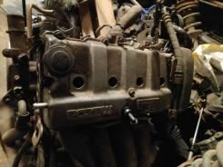 Двигатель FS 2.0 16V mazda 626 IV GE,1991-1998