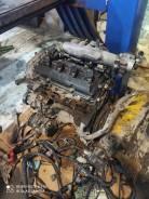 Двигатель в сборе QR20DE