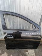 Дверь передняя правая Renault Sandero 2 Sandero Stepway 2