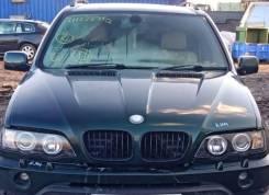 Фары BMW X5 seies E53 Sonar дорест