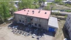 Сдам в аренду производственное помещение (административное здание). 460,0кв.м., улица Пограничная 159, р-н астрахановка