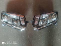 Фары Renault Logan, Sandero 14-18 г. в. левая, правая