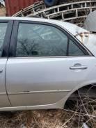 Дверь задняя левая Toyota MARK2 110