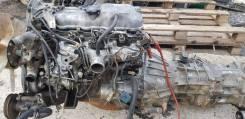 Двигатель в сборе Toyota 2L