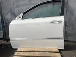 Дверь передняя левая Toyota Crown Majesta UZS186