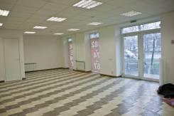 Сдам в аренду торгвоое помещение на первой линии. 80,0кв.м., Московское шоссе, р-н Пушкинский