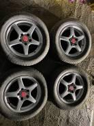 Комплект колёс WEDS 195/65/15