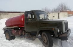 ГАЗ 3307. Газ 3307 ас, 4 250куб. см.