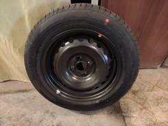 Новое колесо 185/65R15 Kumho KH27 Ecowing ES01