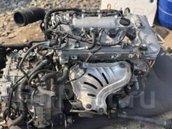 Мотор на Toyota Corolla Fielder 1NZFE