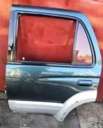 Дверь задняя левая Toyota Hailux Surf KZN185