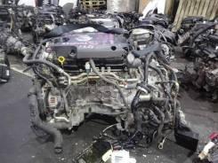 Двигатель Nissan VQ35DE с вариатором и навесным Murano PZ50