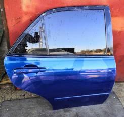 Дверь задняя правая Toyota Altezza SXE10