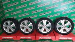 Колесо Toyota Ipsum Michelin Primacy3