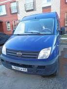 LDV Maxus. Продается фургон , 2 500куб. см., 3 000кг., 4x2