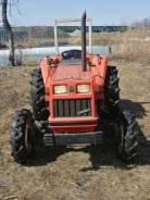 Hinomoto N249. Продаётся мини-трактор с ПСМ., 25,00л.с.