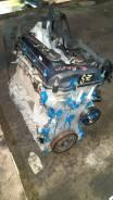 Двигатель mazda-6 gh -2012 LF4K-02-300