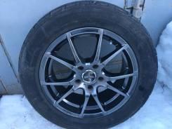 Комплект летних колес на дисках Dunlop SP Sport LM703 205/60/R16