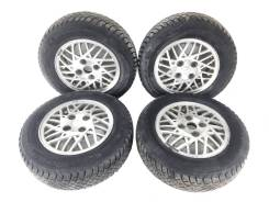 Колеса зимние Michelin X-Ice North / 185 70 R14