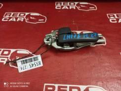 Ручка двери внутренняя Toyota Hiace 2001 LH178-1006534 5L-5118674, передняя левая