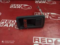Ручка двери внутренняя Toyota Funcargo 2004 NCP20-0368203 2NZ-3552568, задняя