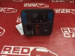 Блок управления зеркалами Nissan Bluebird 1999 SU14-105853 CD20-752972X