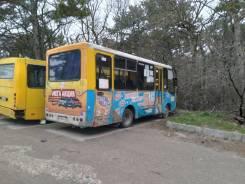 Богдан А069. Продается Автобус , 32 места, С маршрутом, работой