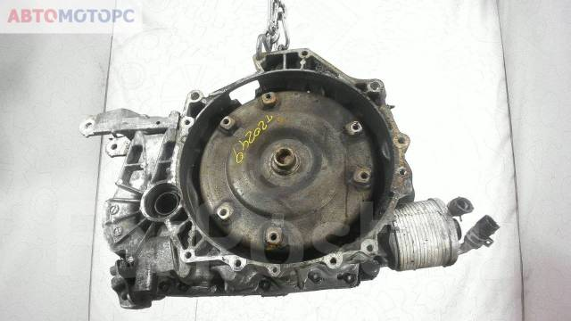АКПП Audi Citroen C6, 2007, 2.7 л, дизель (UHZ)