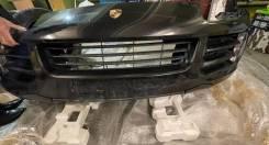 Бампер передний Porsche Cayenne 957