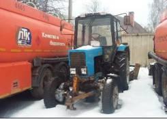 ЕлАЗ Беларус-82. Трактор Беларус-82.1, В Липецке. Под заказ