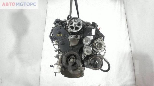 Двигатель Honda Crosstour 2010, 3.5 л, Бензин (J35Z2)