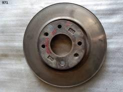 Диск тормозной передний Hyundai Sonata [517123D100] 517123D100
