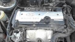 Двигатель Hyndai Accent