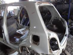 Крыло левое заднее Nissan March K11 1992-2002