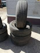 Резина на Toyota Prius