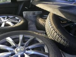 Продам комплект шин на литье