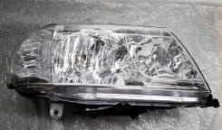 Фара левая Toyota Land Cruiser 100 I02941129