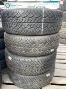 Dunlop. летние, б/у, износ 10%