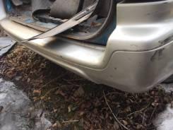 Бампер Nissan Prairie Joy PNM11 задний